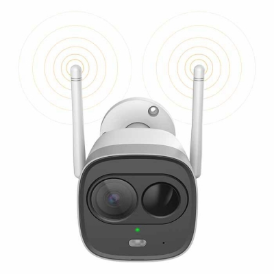 Camera Wifi IPC-G26EP-IMOU 2.0 Megapixel