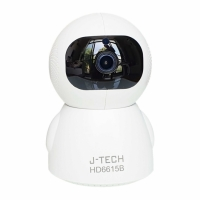 Camera IP Wifi JTech HD6615B 2.0 Megapixel
