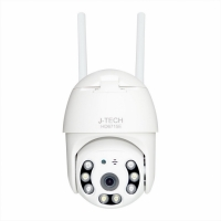 Camera IP Wifi JTech HD6715E 5.0 Megapixel