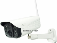 Camera IP Wifi JTech HD8205W3 2.0 Megapixel
