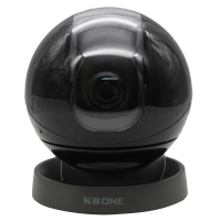Camera IP Wifi KBONE KN-H22PW 2.0 Megapixel